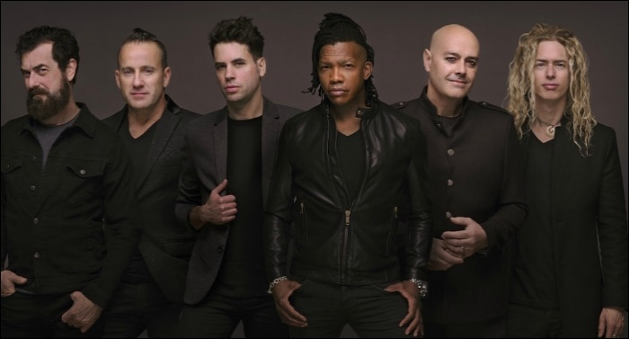 Newsboys United Return by Popular Demand to Headline 'Greatness of Our God'  Fall Tour