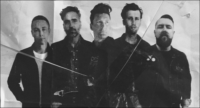 Anberlin Launches First U.S. Tour in Over Five Years