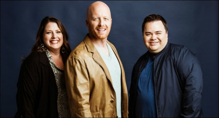 Award-Winning Vocal Group Selah Signs with Integrity Music