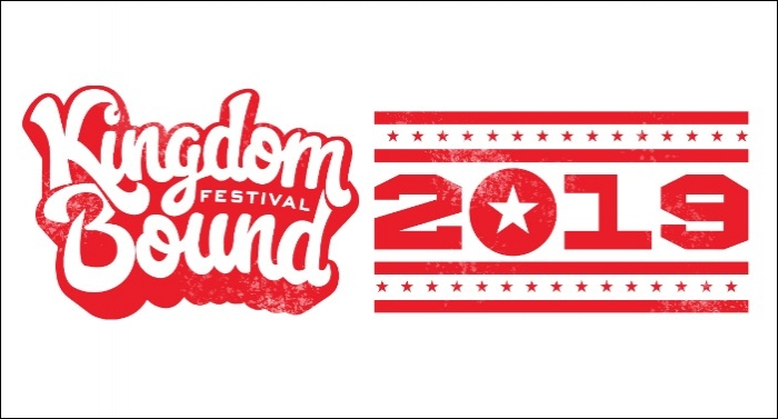 Kingdom Bound Festival Announces 2019 Lineup
