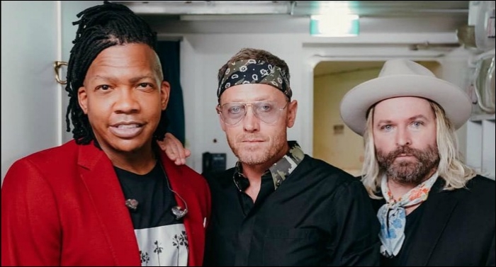 dc Talk to Tour U.S. Next Year and Beyond