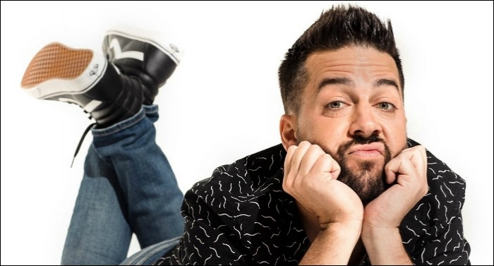 John Crist to Hit USA and Canada this Fall with Headlining 'Immature Thoughts Tour'