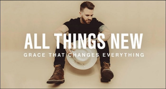All Things New Releases Powerful Video Coinciding with New Single