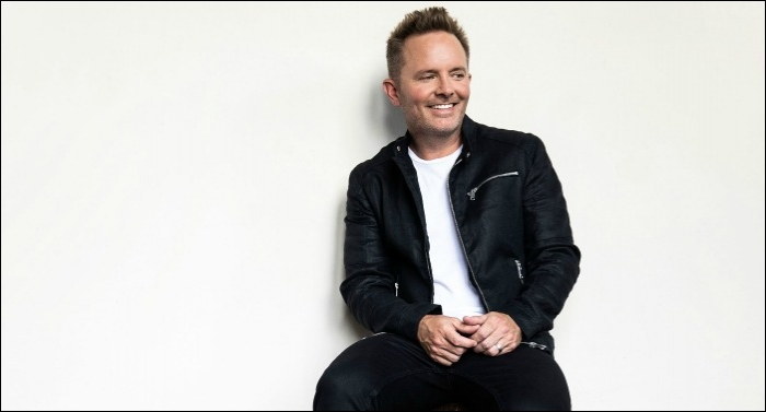 Chris Tomlin's Remarkable Touring Year Continues with Fall Tour