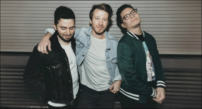 Tenth Avenue North Set to Release New Studio Project 'No Shame' on August 2nd