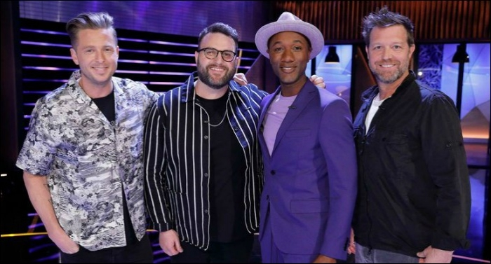 Two Centricity Publishing Writers Featured on this Week's NBC Songland Episode