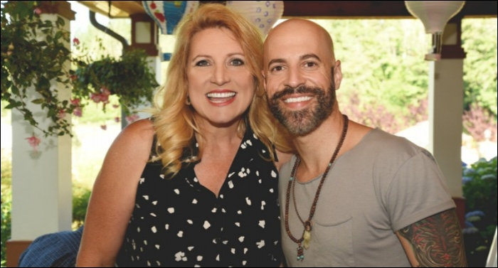 Delilah Hosts 5th Annual Farm to Feast for Point Hope Fundraiser Featuring Special Guest Daughtry