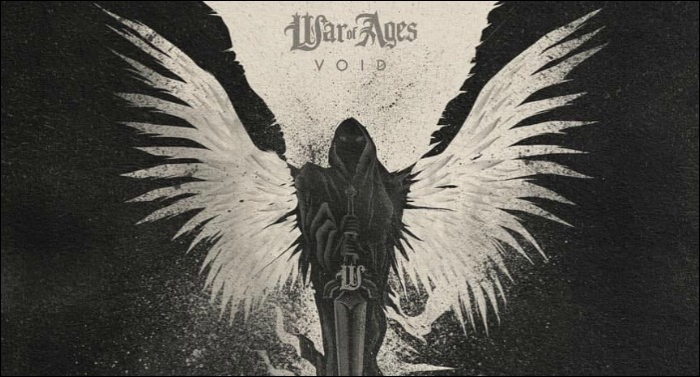 War of Ages Releases Video for 'Miles Apart'
