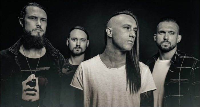Disciple Announces New Album 'Love Letter Kill Shot'