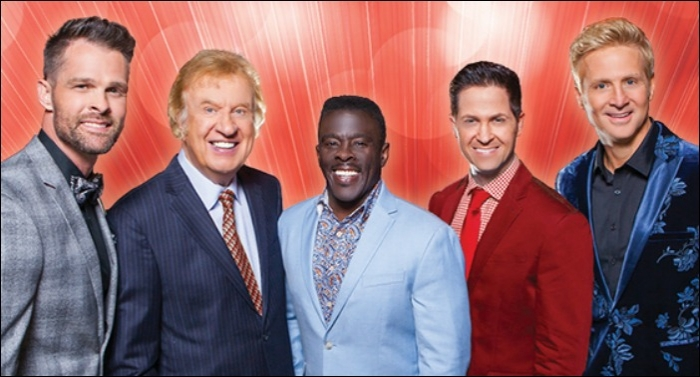 Bill Gaither Announces Cities for 2019 Christmas Homecoming Tour