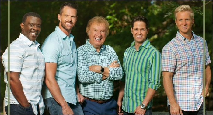 Gaither Vocal Band Releases All-New Studio Album 'Good Things Take Time'