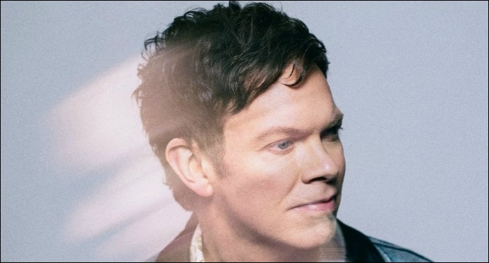 Jason Gray to Unveil New Album in Three Parts; 'Order,' 'Disorder,' 'Reorder'