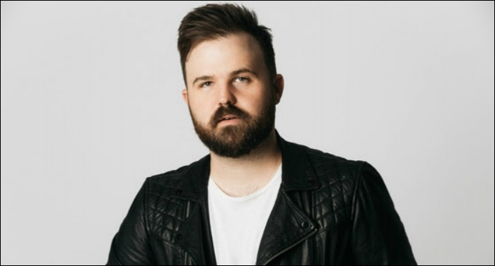 Cody Carnes Releases New Song 'Run To The Father'