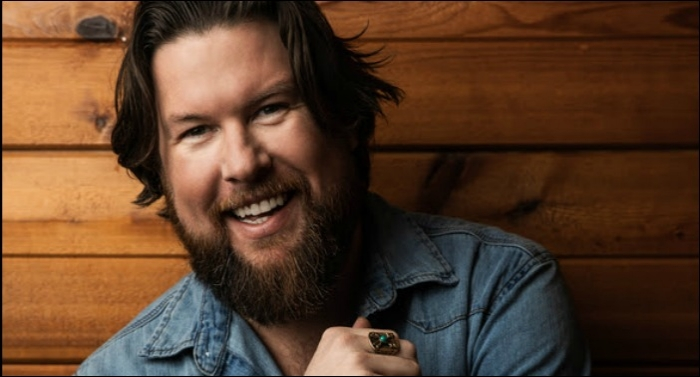 Zach Williams Announces Release of 'Rescue Story,' Available October 4