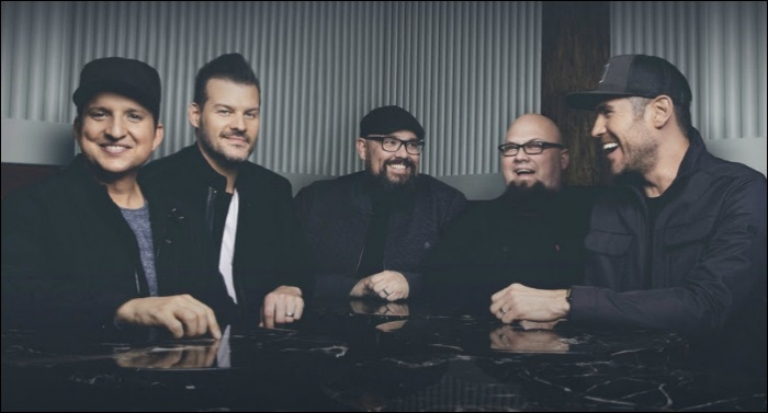 Big Daddy Weave's 'When The Light Comes' to Release September 13, Pre-Order Begins Today