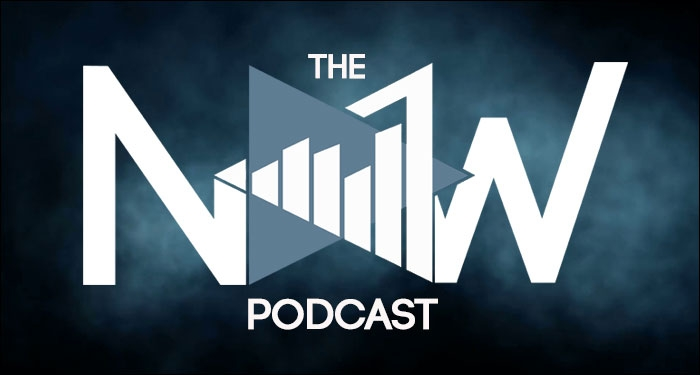NewReleaseToday Launches New NRT Now Podcast