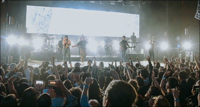 Elevation Worship Releasing New Single 'See A Victory'