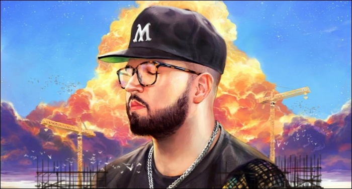 Andy Mineo's 'Work In Progress' Arrives August 23