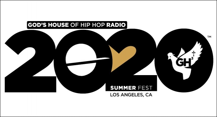 God's House of Hip Hop Owners Announce 20/20 Summer Fest