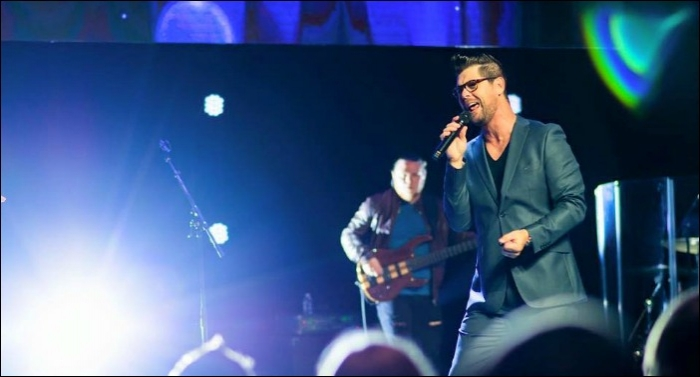 Jason Crabb to Perform at The Ark Encounter