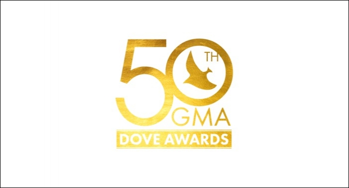TobyMac, Hillsong Worship, Kirk Franklin Set to Perform at 50th Annual GMA Dove Awards