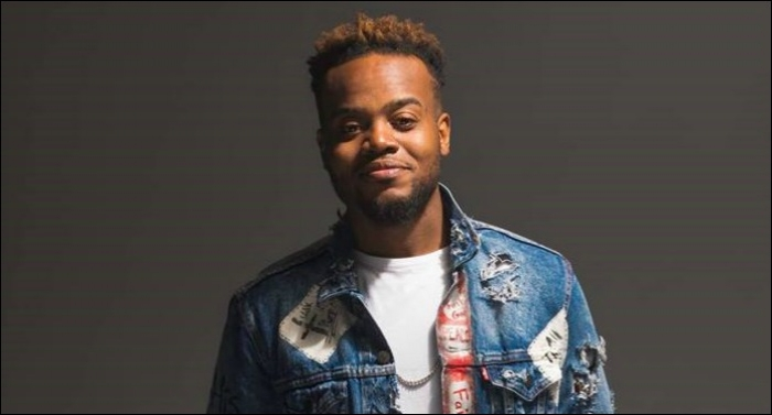 Travis Greene Releases New Single and Music Video for 'Won't Let Go'