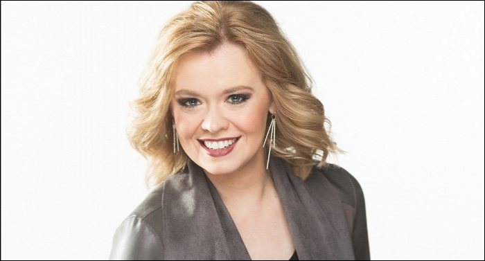 Lauren Talley Joins the Gospel Music Association Hall of Fame Nominations Committee
