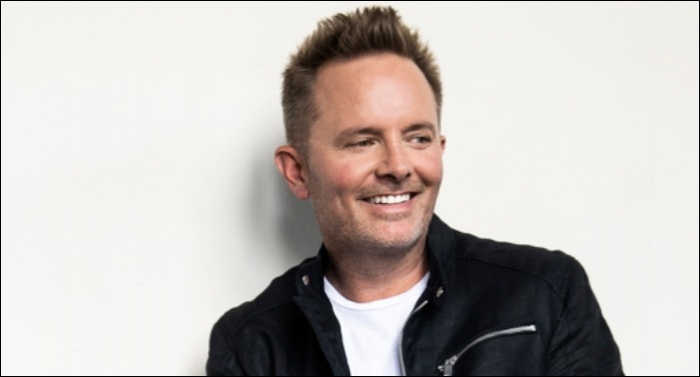 Chris Tomlin's 2019 Christmas Tour Set for December 2 - 20