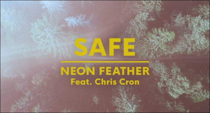 Neon Feather Drops New Single