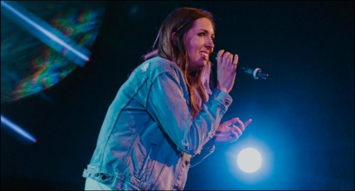 Francesca Battistelli Shares Miracle Story Concerning Pregnancy