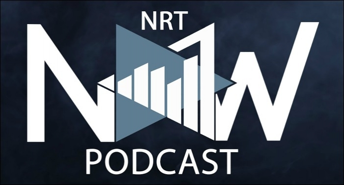 NRTNow Podcast Episodes 9 and 10 Available Now