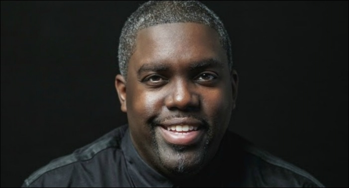 William McDowell Releases Live Album 'The Cry'