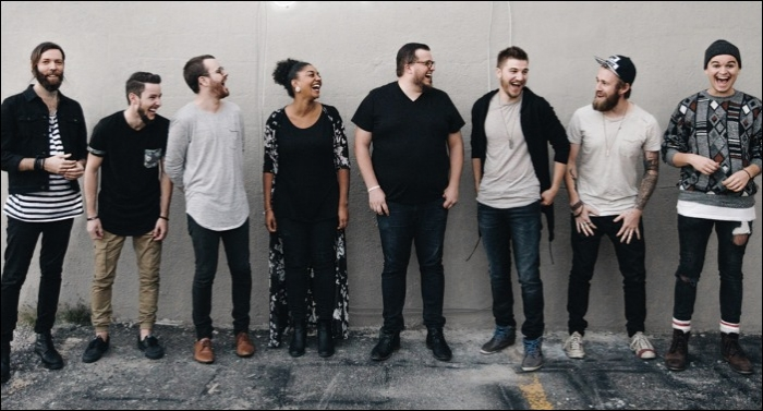 IMPACT Band Drops New Single 'Hope Song'