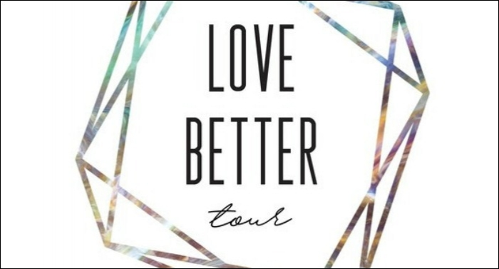 Compassion Live and Annie F. Downs Team Up for the Love Better Tour In 2020