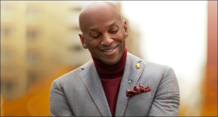 Donnie McClurkin's 'A Different Song' Available for Pre-Order Now