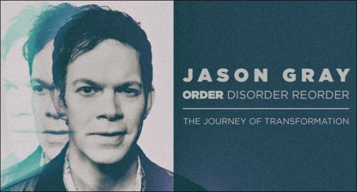 Jason Gray Shares YouVersion Devotional Plan