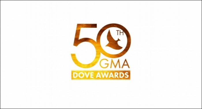50th Annual Dove Awards Winners Announced