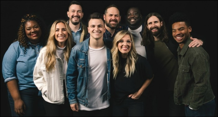 Highlands Worship Globally Releases 'Shine Heaven's Light: A Christmas EP' Nov. 1