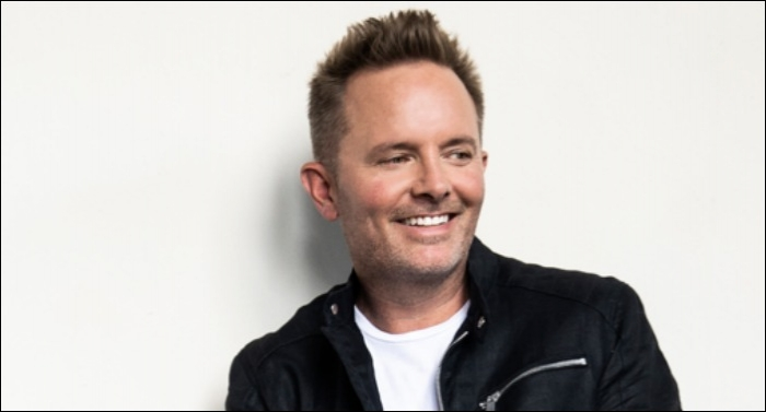 Chris Tomlin Releases 'Christmas Day' Digital Single Today