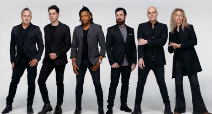 Newsboys United Extends 'Greatness Of Our God' Tour Into Spring 2020