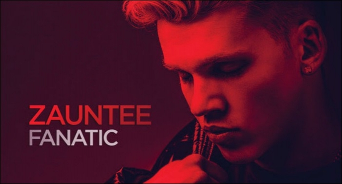 Zauntee Debuts 'Fanatic' Music Video with Apple Music