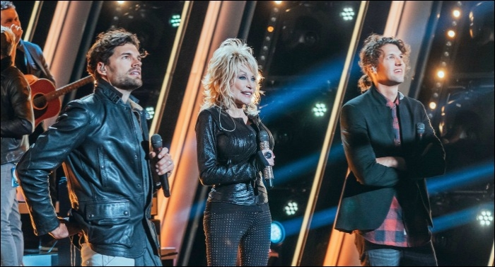 for KING & COUNTRY to Appear on Robin Roberts' Special 'Dolly Parton: Here She Comes Again'