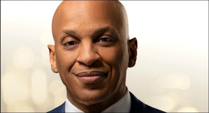 Donnie McClurkin's 'A Different Song' Available Now