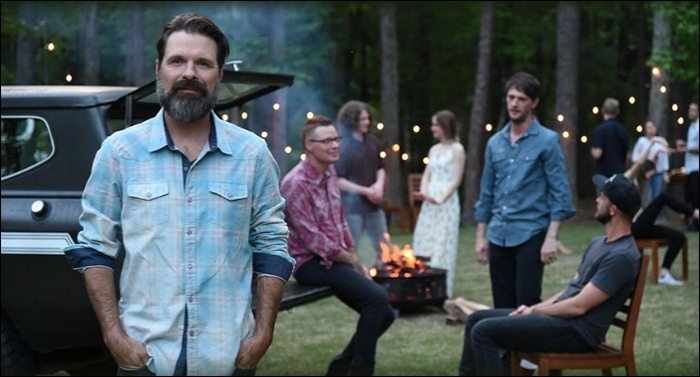 Mac Powell and the Family Reunion Win Best Crossover Album at the Tunies