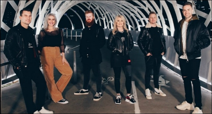 Planetshakers Band Releases First Full-Length Christmas Album 'It's Christmas' November 29