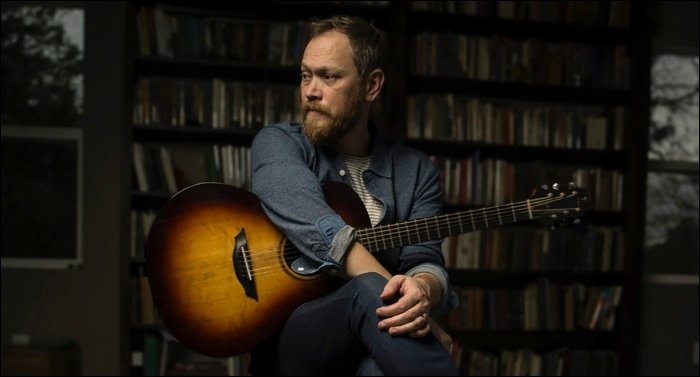 Andrew Peterson to Release Documentary Highlighting 'Behold the Lamb of God'