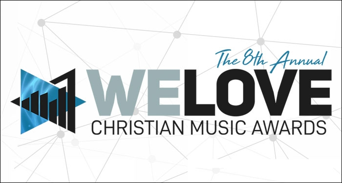 We Love Christian Music Awards Returns For Its Eighth Year, 69 Artists Nominated In 23 Categories