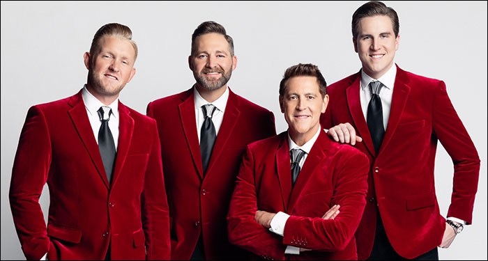 VIDEO PREMIERE: Ernie Haase + Signature Sound