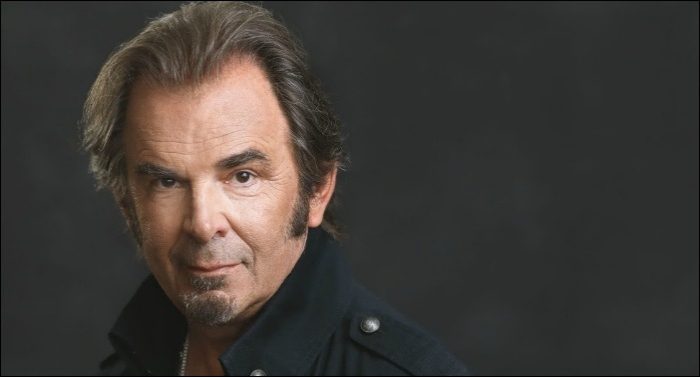 Jonathan Cain Releases Exclusive Amazon Prime Video Christmas Concert
