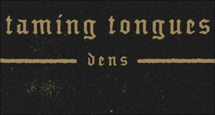 Dens Announce New Album Taming Tongues